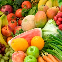 Fruit and vegetables industry